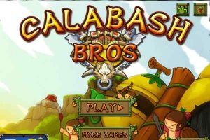 Calabash Brothers Forest