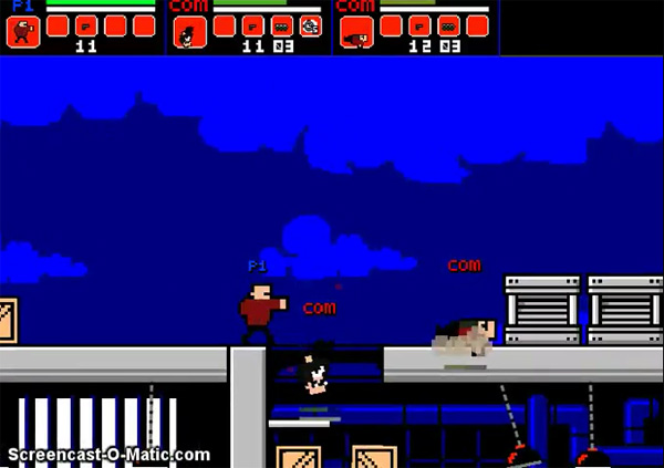 superfighters-2-online