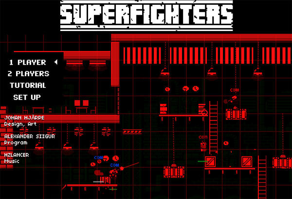 superfighters-game